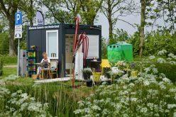 Kleinste galerie van Nederland